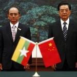 sino-myanmar relations
