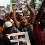 Religious Violence In Myanmar