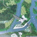 Computerised-Drawing-of-Irrawaddy-Myitsone-Dam-by-Chinese-Embassy