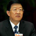 Former Yunnan Party Secretary Bai Enpei