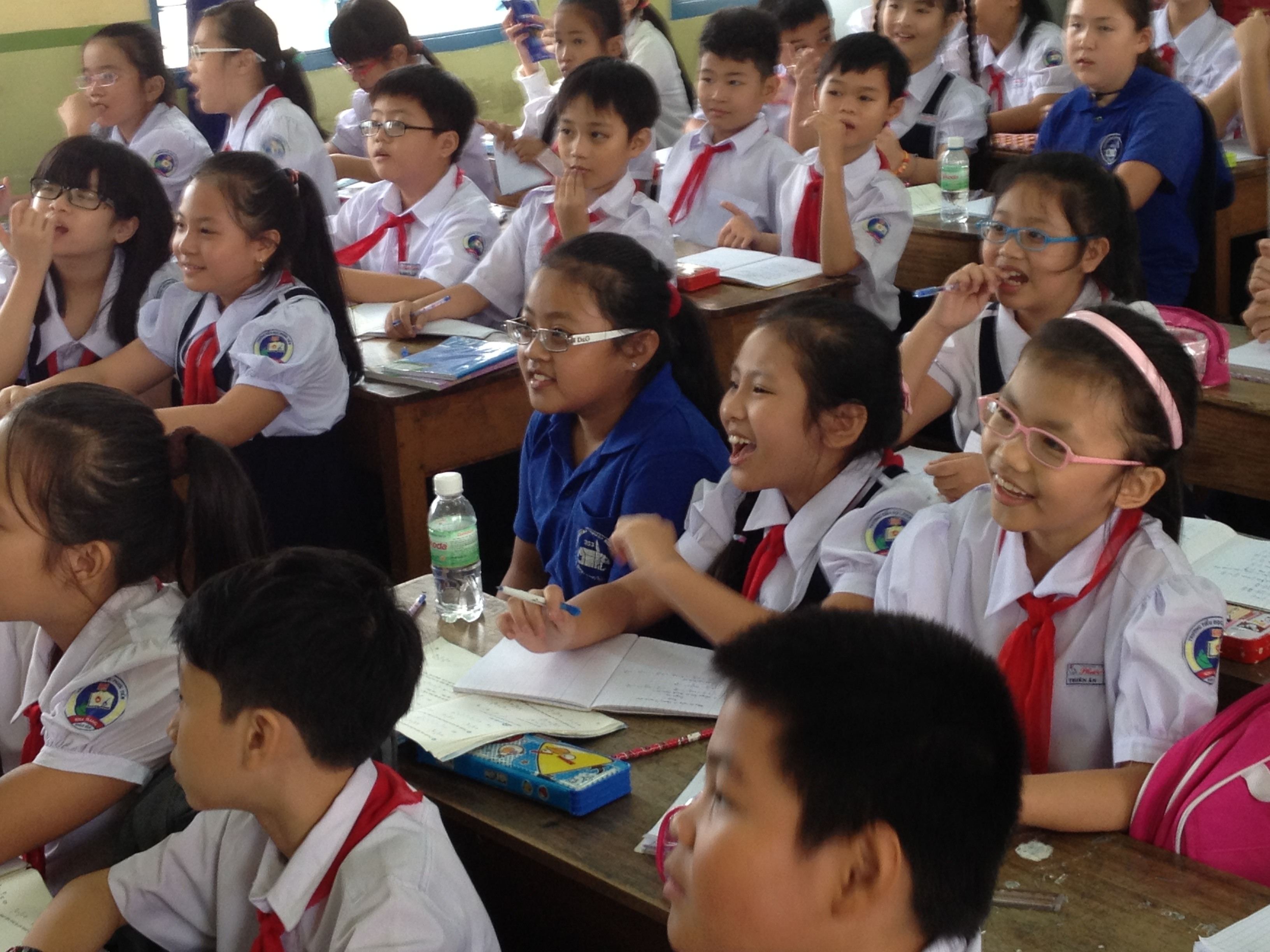 'Culture, not just curriculum', determines east Asian ...