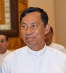 Shwe Mann's removal represents a step backwards for Myanmar's reform process.