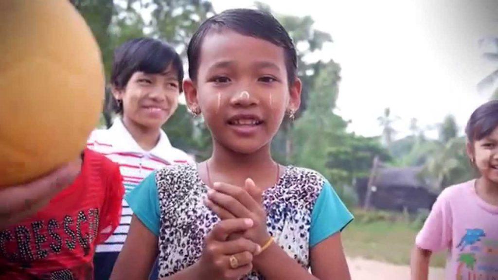 gender myanmar