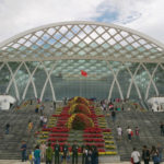 kunming expo grounds