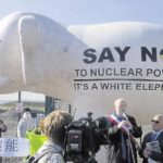 Riding a white elephant: Theresa May chooses a path of nuclear dependency and energy uncertainty over sustainability
