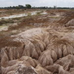 Taking Cambodian Irrigation to the Extremes: The Vaico River Project